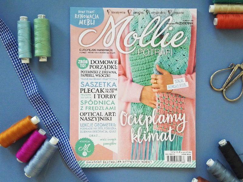 Mollie Potrafi Zapraszamy na warsztaty!